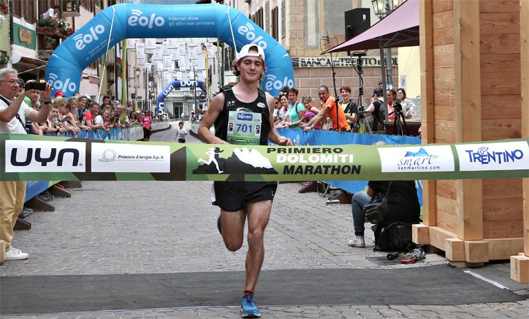 Mezza Maratona del Brenta