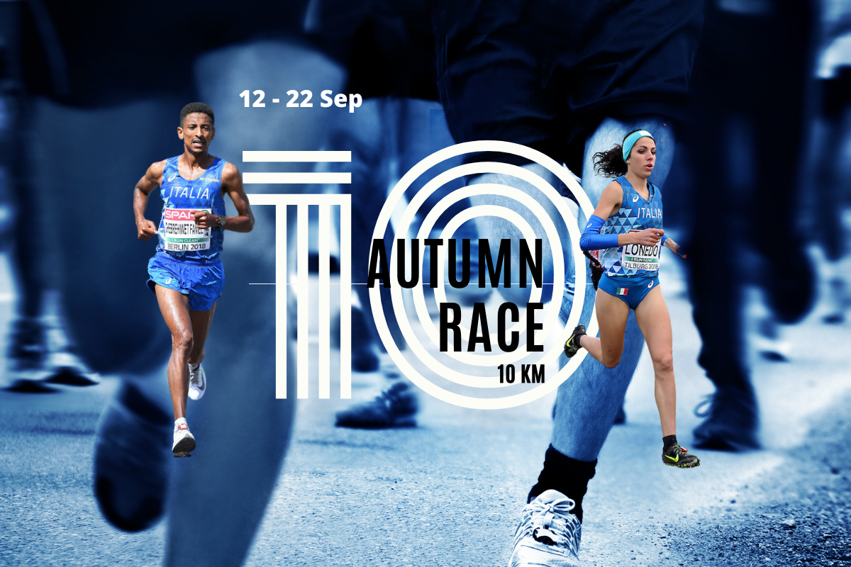 Autumn Race: Cronaca
