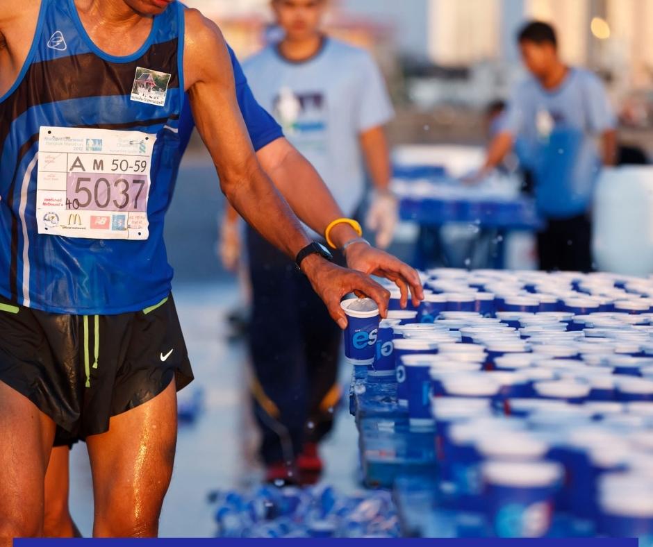 Corsa e caldo: la guida ufficiale (Parte 1)