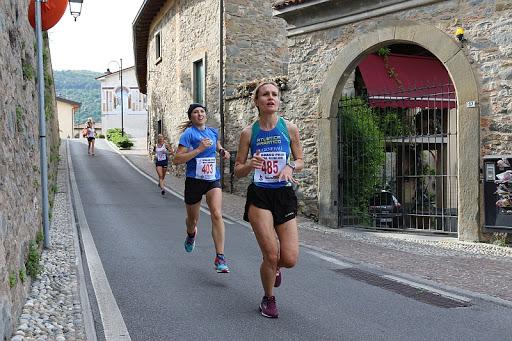 Campionati Italiani Master: la speciale classifica RunBull App